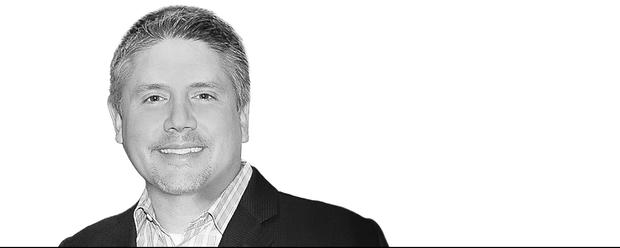 Darren Mowry, direktør for forretningsudvikling i Amazon EMEA