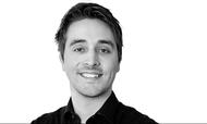 Niels Storm Knigge, økonom i tænketanken Kraka