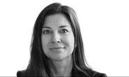 Nana Bule, adm. direktør i Microsoft Danmark