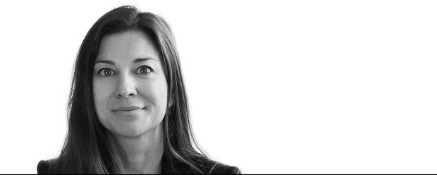 Nana Bule, chief operation officer (COO) i Microsoft Danmark