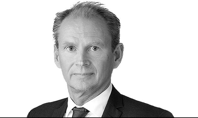 Hans Fogtdal, advokat i Plesner med speciale i erhvervsstrafferet og virksomheders compliance. Tidligere har Fogtdal været leder af børs- og finansafdelingen i SØIK (Bagmandspolitiet).