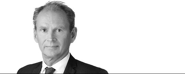 Hans Fogtdal, advokat med speciale i erhvervsstrafferet. Tidligere leder af børs- og finansafdelingen i bagmandspolitiet.