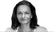 Charlotte Mandrup, ledelsesrådgiver og coach.