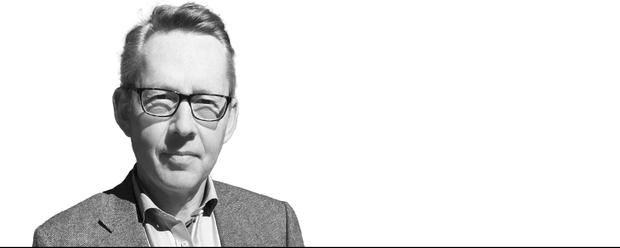 Ole Risager, phd. og professor på Copenhagen Business School. Tidligere seniorøkonom i IMF.