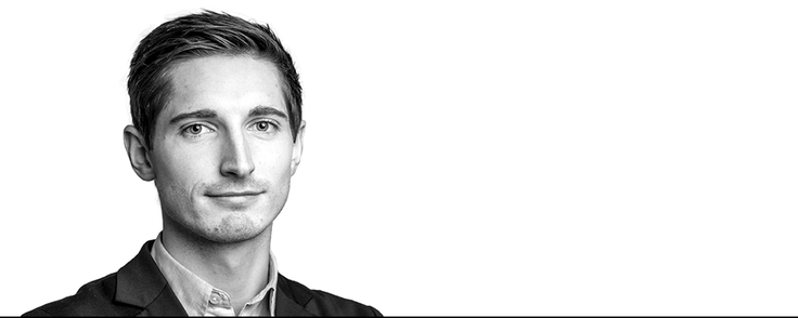 Asker Voldsgaard, phd.-studerende ved University College London og næstformand i Rethinking Economics Denmark.
