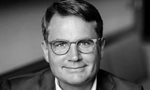 Brian Mikkelsen, adm. direktør i Dansk Erhverv
