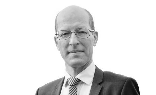 Jesper Rangvid er professor på CBS, leder af PeRCent (et CBS-forankret forskningscenter i pensionsøkonomi- og finansiering) og formand for Rådet for Afkastforventninger. Foto: Stine Bidstrup