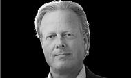 Christian Stjer, Adm. direktør i Voxmeter A/S