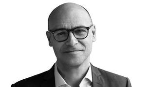 Franck Attia, direktør for Adobe i Norden
