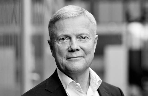 Peter Juul Jørgensen, landechef for Lenovo Danmark