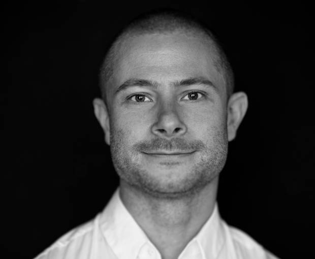 Jacob Munk-Stander, co-founder og CEO, tobi.dk