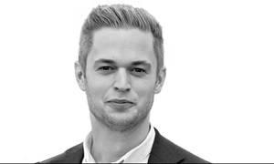 Morten Penthin Svendsen, cand.scient.soc, ph.d.
