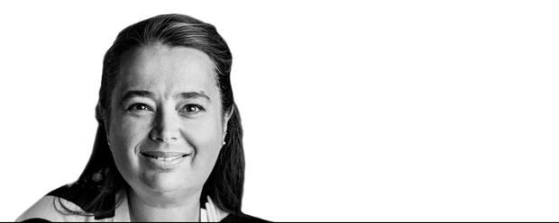 Anette Vainer, landechef i Citrix Danmark