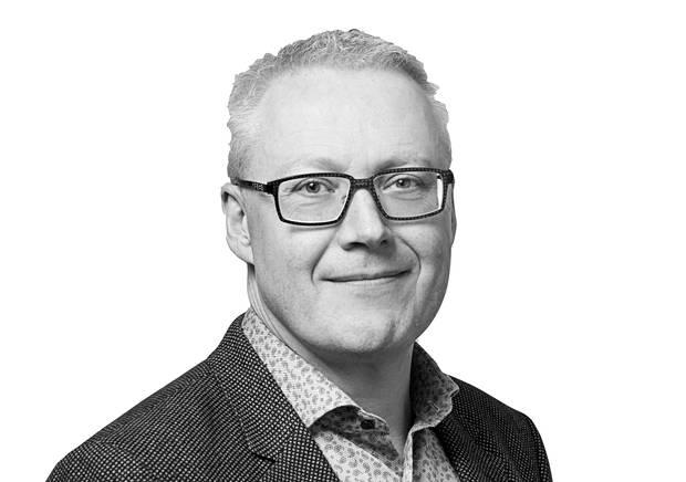 Ivar Ravn, direktør, SEGES Digital