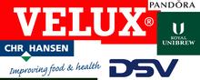 Topcheferne i 18 store virksomheder som Velux, Carlsberg og DSV råber op i kampen for en ny dobbeltbeskatningsaftale med Frankrig.