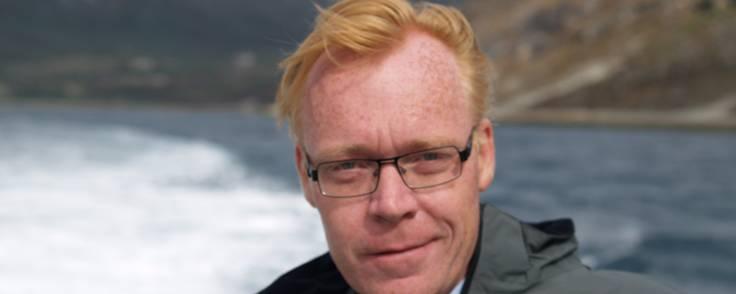 Henrik Karl Nielsen har haft mange sager i Grønland, som i høj grad fascinerer ham. Hjemme i Danmark bor advokaten i Glostrup. Privatfoto