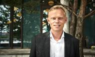 Anders Fæste, managing partner, Boston Consulting Group. Foto: BCG