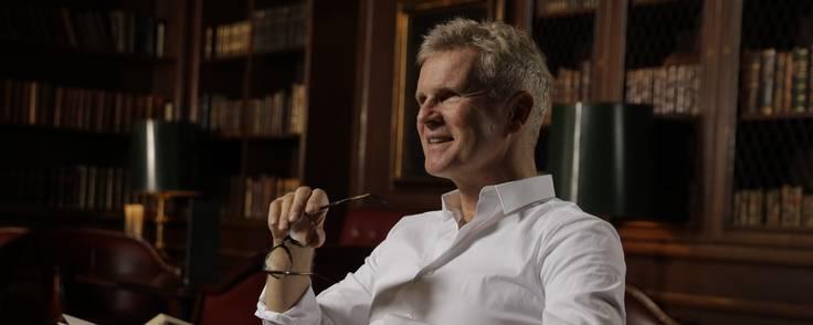 Henrik R. Mulvad, adm. direktør og seniorpartner i KPMG. Arkivfoto