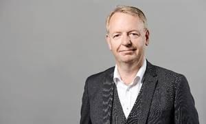 Niels Duedahl, adm. direktør i Norlys, vil have fingrene i et mobilselskab. Foto: Norlys