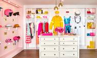 Både Mattel og Hasbro melder om solidt stigende salg i fjerde kvartal af 2020.For hele 2020 er legetøjssalget steget med ca. 10 pct., vurderer analysehuset NPD. En af de største sællerter er det relativt dyre Barbie Dreamhouse til et par tusinde kroner. Foto: Mattel