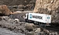 Maersk Growth har kastet sin kærlighed på den amerikanske startup Baton. Foto: Mærsk