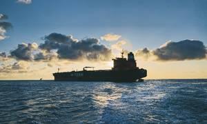 Torm, Maersk Tankers og Hafnia Tankers er tre af de danske tankrederier, der står overfor store omvæltninger. Her ses en af Torms olietankere. Foto: Torm