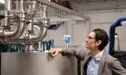 John Kyle Dorton, der er chef for bryggerisystemer hos Alfa Laval, satser på en fremtid med øl lavet af koncentrater. Foto: Alfa Laval
