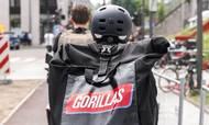 »Det er den vildeste vækstrejse, jeg nogensinde har været på. Det må jeg bare erkende,« siger Ann-Sophie Adamsen, der er ansvarlig for udrulningen af Gorillas koncept i Danmark. Foto: Gorillas