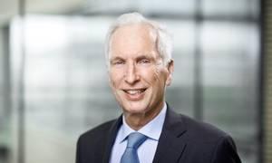 """Axcel-partner og formand for kapitalfondenes brancheorganisation Christian Frigast vil gerne drøfte """"uklarheder"""" i skattelovgivningen om partnerernes bonusser. Foto: PR"""