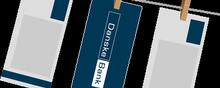Vil Danske Bank lukke ned for den voldsomme kritik, som er væltet ned over banken som følge af den estiske hvidvaskskandale, vil det kræve en ny ekstern undersøgelse af forløbet, påpeger flere eksperter. Illustration: Anders Thykier