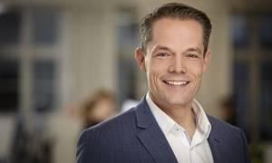 Christian Baltzer er ny topchef i Codan. Foto: PR