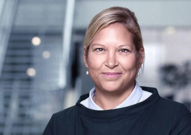 Henriette Hallberg Thygesen er udpeget som nyt medlem af direktionen. PR-foto, Cowi