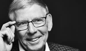 Benny Frandsen, stifteren bag Frandsen Group, besluttede at investere og udvikle sig ud af finanskrisen i 2008. Foto: Frandsen Group PR-foto