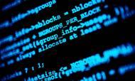 Der er mindre end et år til, at EU-persondataforordningen træder i kraft. Får virksomhederne ikke styr på deres it-sikkerhed inden da, kan det betyde bøder i millionklassen. Foto: Colourbox