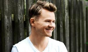 Den 36-årige Anders Schulze forlod sidste år A.P. Møller-Mærsk efter 10 år i virksomheden for at forfølge en karriere hos Flexport i Silicon Valley i USA.