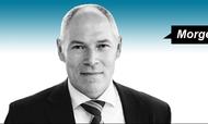 Henrik Olejasz Larsen, investeringsdirektør i Sampension