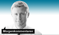 Otto Friedrichsen, aktiechef og partner i Formuepleje