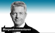 Hasse Jørgensen, adm. direktør Sampension.