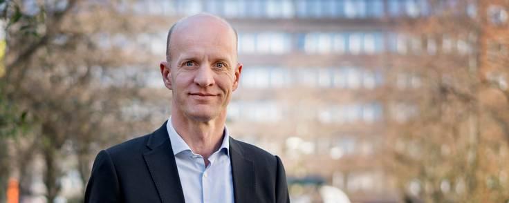 Økonomistyrelsen og Telenor har opgivet at blive enige om en telefonregning på 85 mio. kr., siger Poul Taankvist, direktør i styrelsen. Nu skal de mødes i retten. Foto: Økonomistyrelsen.