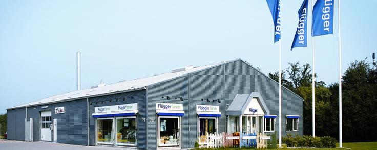 Som led i en effektiviseringsstrategi har Flügger Group lukket 20 pct. af sine butikker de seneste år. Kæden består dog fortsat af omtrent 400 butikker fordelt i Danmark, Sverige, Norge, Island, Polen og Kina. Foto: Flügger