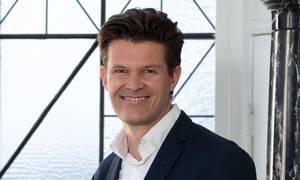 Valuer anført af adm. direktør Dennis Poulsen blev noteret på vækstbørsen First North den 22. februar 2021. Foto: PR