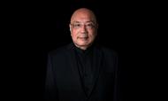 Stephen Ibaraki er hovedtaler ved VL Topmøde 2021. Foto: VL