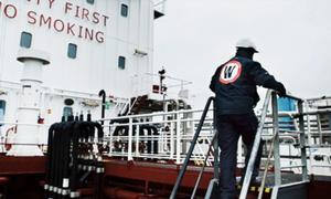 OW Bunker var et af verdens store selskaber inden for handel med brændstof til skibe. Men tvivlsomme kreditter i et datterselskab væltede i november 2014 hele selskabet.