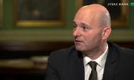 Søren Pape Poulsen, formand for De Konservative.